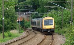 Arriving at University (The Walsall Spotter) Tags: university railway station crosscityline westmidlandsrailway class170 turbostar 170633 diesel multipleunit networkrail britishrailways
