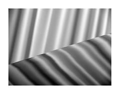 dreamy piano (Armin Fuchs) Tags: arminfuchs grandpiano curtain reflection stripes musicalinstrument diagonal lumixfz50 universityofmusic würzburg classic