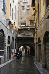 Schmale Straße (grasso.gino) Tags: italien italy italia toskana toscana tuscany nikon d7200 florenz firenze strase street
