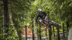 vh (phunkt.com™) Tags: uci fort william dh downhill down hill mountain bike world cup 2019 scotland race phunkt phunktcom wwwphunktcom keith valentine photos