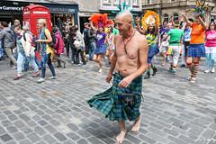 Pride Edinburgh (Cycling-Road-Hog) Tags: candid canoneos750d citylife colour edinburgh edinburghstreetphotography fashion people places pride2019 scotland street streetphotography streetportrait style urban