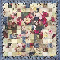 Grammy's Quilt (TAWPhotoArtistry) Tags: ipad ipadpainting photoart quilt netartii