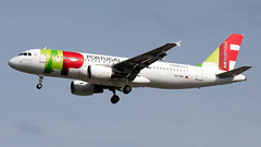 TAP Portugal CS-TNY A320-214 EGCC 22.06.2019 (airplanes_uk) Tags: 22062019 a320 a320214 airbus aviation cstny man manchesterairport planes tapportugal