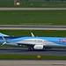 TUIfly GmbH D-ATUF Boeing 737-8K5 Split Scimitar Winglets cn/34687-1907 @ EDDL / DUS 03-05-2018