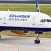 Flughafen Berlin Tegel (TXL): Icelandair Boeing 757-223 B752 TF-ISS MSN 27447
