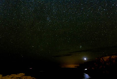 Nit amb estels. Punta Espadeler (Porschista) Tags: nit portinatx espadaler estels estrellas stars night noche ibiza eivissa nikon d7100