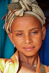 Adigrat Girl (Rod Waddington) Tags: africa african afrique afrika äthiopien adigrat ethiopia ethiopian ethnic ethnicity etiopia ethiopie etiopian girl culture cultural child streetphotography street portrait traditional tribal tigray