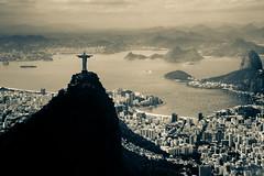 Cristo Redentor (terrencechuapengqui) Tags: brazil rio de janeiro