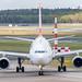 Flughafen Berlin Tegel (TXL): Turkish Airlines Airbus A330-303 A333 TC-JOF MSN 1616
