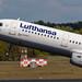 Flughafen Berlin Tegel (TXL): Lufthansa Airbus A321-231 A321 D-AISX MSN 4073
