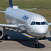 Flughafen Berlin Tegel (TXL): Lufthansa Airbus A321-131 A321 D-AIRO MSN 0563