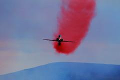 incoming! (jon lees) Tags: newcastle countydown northernireland display aerobatics plane aircraft