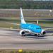 Flughafen Berlin Tegel (TXL): KLM Boeing 737-7K2 B737 PH-BGP MSN 38127
