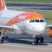 Flughafen Berlin Tegel (TXL): easyJet Airbus A320-214 A320 OE-ICB MSN 6606