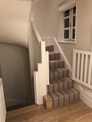 Room at Coworth Park Hotel (David Jones) Tags: coworthpark hotel room staircase