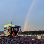 Ed Sheeran concert at the Hockenheimring: It's the biggest show of his life thumbnail