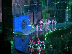 Little Mix and Ms Banks performing at the BRIT Awards 2019 (David Jones) Tags: britawards theo2 theo2arena littlemix msbanks