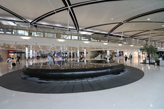 Scenes from Detroit Metro Airport (Michigan) - Tuesday June 18th, 2019 (cseeman) Tags: airports terminals dtw detroitmetro detroitmetroairport mcnamaraterminal morning michigan aircraft airplanes detroit airlines deltaairlines passengeraircraft dtw06182019