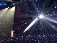 Calvin Harris, Rag'n'Bone Man, Sam Smith and Dua Lipa performing at the BRIT Awards 2019 (David Jones) Tags: britawards theo2 theo2arena calvinharris ragnboneman samsmith dualipa