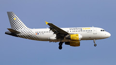 EC-MIR 2018-06-08 BCN (Gert-Jan Vis) Tags: ecmir airbus a319 vueling barcelona 3377