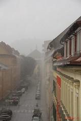 IMG_4369 (ChPflügl) Tags: chpfluegl chpflügl pflügl christian austria österreich regen rain storm wolkenbruch regenschauer graz steiermark styria schlossberg europe europa eu earth street