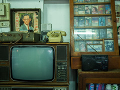 Nostalgic (Thanathip Moolvong) Tags: mueanglampang lampang thailand nostalgic moment