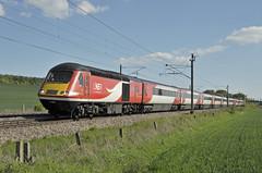 43302 LNER at Retford (martin 65) Tags: hull lner lincolnshire nottinghamshire retford road rail railways railway transport trains travel public 91s hst adalanti first eastcoast mainline