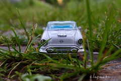 One More Classic (Haytham M.) Tags: street road trip grass outdoors outdoor canon24mm canont7i ride drive classic car