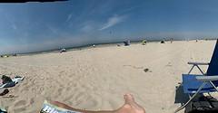Uitzicht #zee #strand #lekker #relaxed