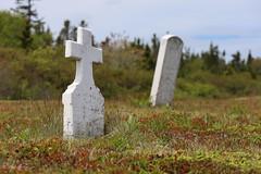 Mount Carmel Cemetery - 26 (KellyMercer) Tags: cemetery kellymercer kellymercerhalifax novascotia graveyard