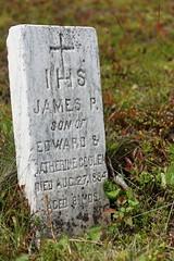 Mount Carmel Cemetery - 24 (KellyMercer) Tags: cemetery kellymercer kellymercerhalifax novascotia graveyard