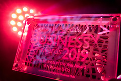 Keighley and Airedale Business Awards 2019
