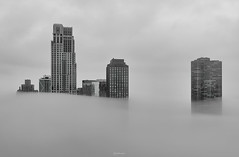 SMALL TOWN (Nenad Spasojevic) Tags: spasojevic sonyimages nenografiacom explore urban sonyalpha fun monoart bnw minimal clouds exploration windycity nenadspasojevicart above sony shadows minimalisam nenad highkey minima mist blackandwhite alphacollective perspective worldalpha lowfog chi fog contrast 2019 architecture a7riii smalltown light chicago mono illinois il