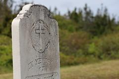 Mount Carmel Cemetery - 30 (KellyMercer) Tags: cemetery kellymercer kellymercerhalifax novascotia graveyard