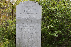 Mount Carmel Cemetery - 15 (KellyMercer) Tags: cemetery kellymercer kellymercerhalifax novascotia graveyard
