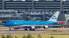 KLM B747 (Ramon Kok) Tags: 744 747 747400 747400m 74m ams avgeek avporn aircraft airline airlines airplane airport airways amsterdam amsterdamairportschiphol aviation blue boeing boeing747 boeing747400 boeing747400m eham holland kl klm koninklijkeluchtvaartmaatschappij phbft royaldutchairlines schiphol schipholairport thenetherlands luchthavenschiphol noordholland nederland