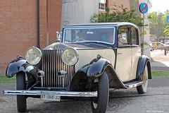 ER 190623 (55) (Paolo Bonassin) Tags: raidpignoletto2019 automobili car italy emiliaromagna zolapredosa rollsroyce