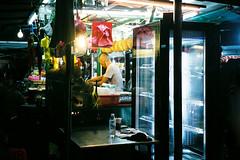 (Hem.Odd) Tags: malaysia kualalumpur agfavista400 olympusxa3 street streetshop