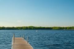 Maxwell Bay, Lake Minnetonka - Minnesota (Tony Webster) Tags: hennepincounty lakeminnetonka maxwellbay maxwellbaylaunch minnesota sagahill wayzata bay lake spring unitedstatesofamerica