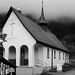 English Church, Wengen