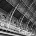 St Pancras Station: Roof Detail