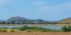 Local Dam - Reservoir - Countryside Outside Kontias (Lemnos - Limnos - North East Aegean) (Panasonic Lumix S1 & S Lumix 24-105mm f4 Zoom) (1 of 1) (markdbaynham) Tags: limnos lemnos greece hellas hellenic countryside grecia greka greekisland greeceaegean gr greek s1 islandofhephaestus aegeanisland northaegean northaegeanisland kontias panasonic panasoniclumix lumix lumixer dcs1 lumixs lumixszoom lumixs1 ff fullframe fullframemirrorless panasonicfullframe mirrorlessfullframe evil csc 24105mmf4 24105mm zoomlens panasonics1 s1camera island greekholiday snake building view landscape lmount panasoniclmount