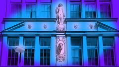 gwb | venus (stoha) Tags: venus fassade gwb stoha soh berlin berlino germania deutschland germany europa berlinmitte mittevonberlin mitte universitätsstr hausdorotheenstadt dorotheenstadt guessedberlin
