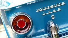 VW Karmann-Ghia Typ 34 (vwcorrado89) Tags: vw karmannghia typ 34 volkswagen razoredge karmann ghia type typ34 1500 coupe