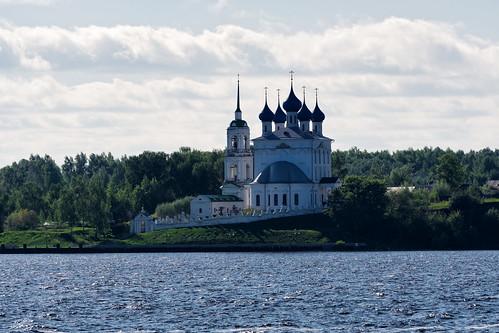 Volga River 173 ©  Alexxx Malev