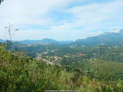 Parque Natural Montanhas de Teresópolis (Tedd Santana) Tags: paisagem landscape natureza nature wood mountains montanhas nuvens cloud