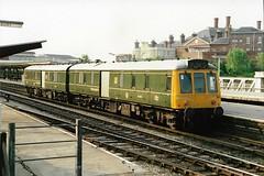 55967 55976 xx0788 (stevenjeremy25) Tags: dmu parcels unit 55976 55967 127 shrewsbury railway train