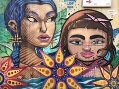 Historisches Viertel in Valparaiso (jakob.escher) Tags: art bar city creation creatice design gebäude fantasy land street stadt town
