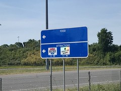 2019 174/365 6/23/2019 SUNDAY - Highway sign just outside the door of the new Planet Fitness in Sterling, VA for two local breweries. (_BuBBy_) Tags: va highway sign just outside door new planet fitness sterling from god two local breweries they dont mention rocket frog twinpanzee crooked run beltway brewing message 2019 174365 6232019 sunday for 6 23 june 23rd sun su 365 days 365days project project365