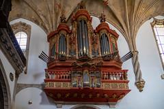 Church of Santa Cruz, Coimbra (Ilya Burlak) Tags: coimbra portugal santacruz